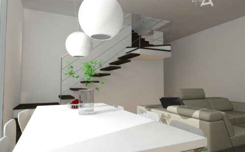dpa_Render Appartamento Rescaldina_vista4
